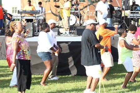 The Prince George's Cultural Arts Foundation in collaboration with The Maryland–National Capital Park and Planning Commission will come together for ...