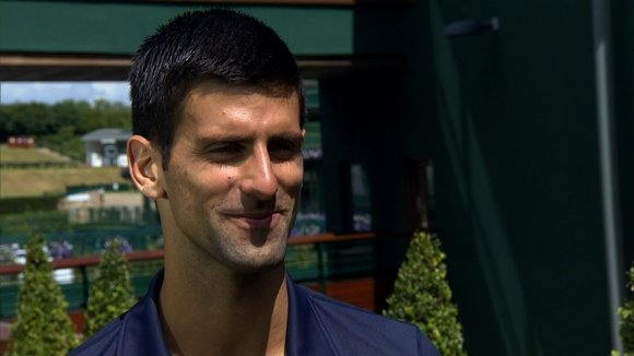 It was, said Novak Djokovic, the highest level of grand slam tennis he had ever been involved in, an unquestionable ...