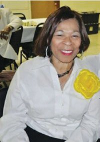 Billie McKenzie made her final transition into eternity with our Lord God Almighty, June 17, 2014, surrounded by her loving ...