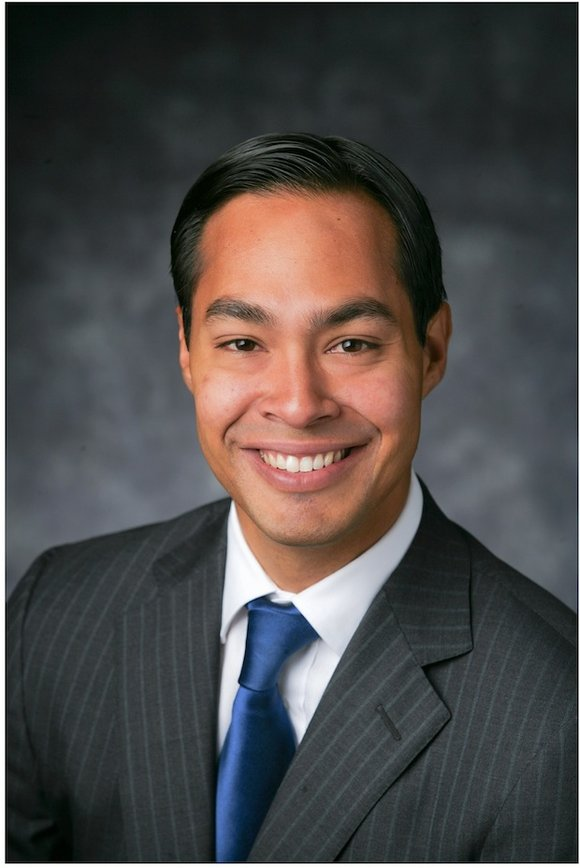 Today Julián Castro Was Sworn In As The 16th Secretary For The U.S.  Department Of Housing. Secretary Of Housing And Urban Development ...