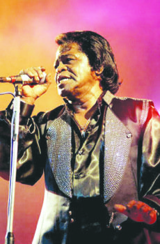 Producers of a new film based on the incredible life story of James Brown promise to give audiences a fearless ...