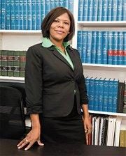 Natalicia Tracy, Executive Director of the Brazilian Immigrants Center in Boston