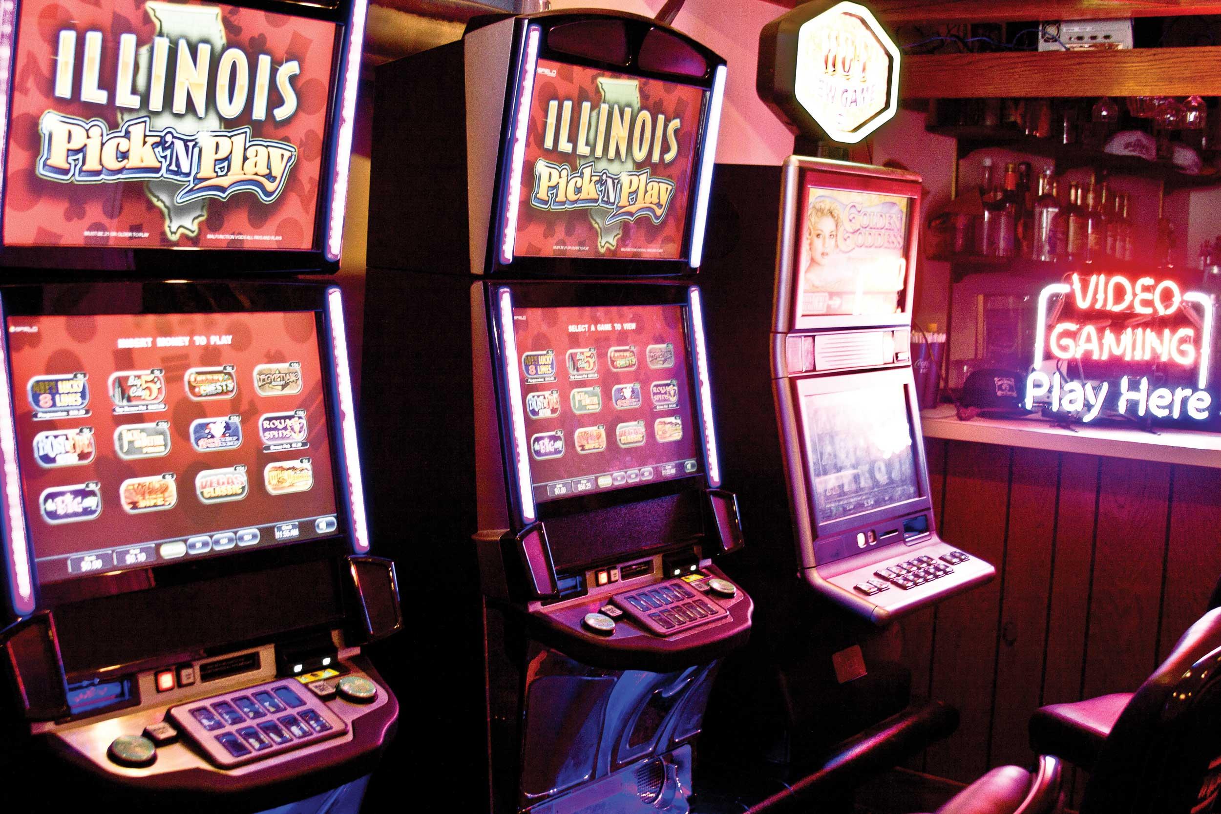 Illinois gambling bills seminole casino coconut creek gambling age
