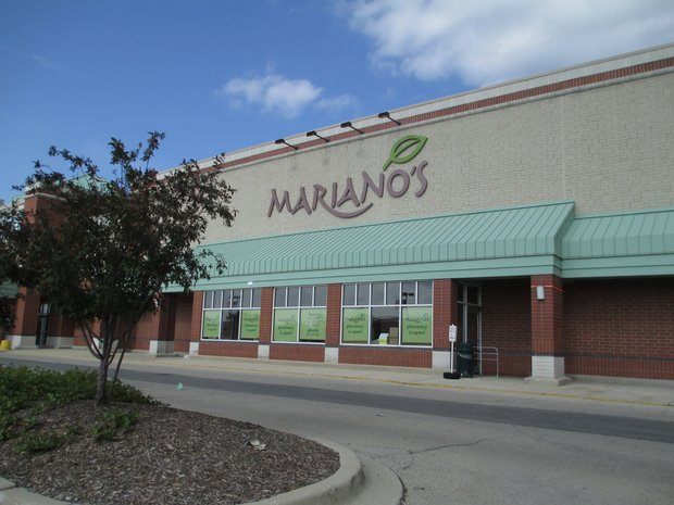 Mariano's, located on Route 59 at Black Road in Shorewood, has set an opening date of July 15.