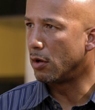 Former Mayor Ray Nagin (Jocelyn Augustino's photo/Wikimedia Commons)