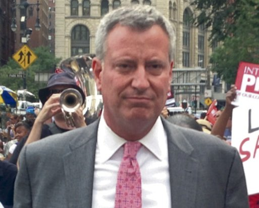 Federal and state investigations into the fundraising practices of New York Mayor Bill de Blasio have concluded without criminal charges, ...