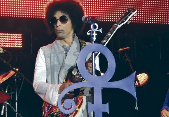 The epitome of pop music, Prince, plans to release two new full-length albums in September.