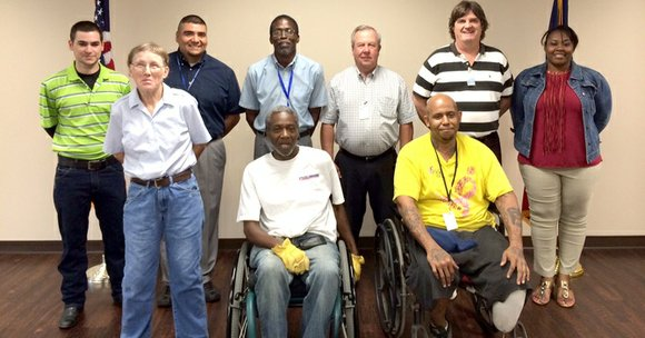 Goodwill Industries of Fort Worth Inc. has committed to helping veterans find meaningful employment and gain financial stability following their ...