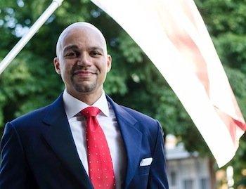 D.C. Council member Kenyan McDuffie (D-Ward 5) has endorsed independent Robert White, a former staffer for Delegate Eleanor Holmes Norton, ...