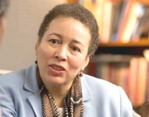 Spelman College President Beverly Daniels Tatum (Courtesy photo)