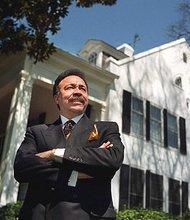 Hampton University President William R. Harvey (Courtesy photo)