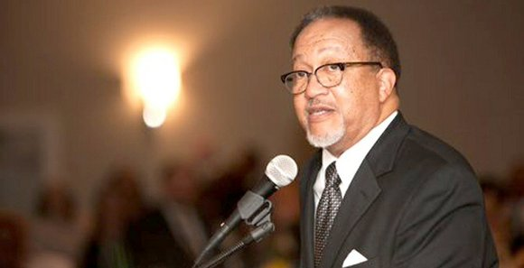 Benjamin F. Chavis Jr., a global business leader, educator and longtime civil rights activist, was elected interim president and CEO ...