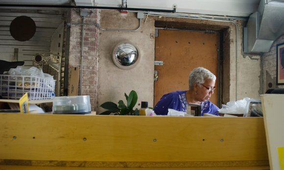 SoHarlem gives Harlemites the opportunity to learn valuable skills from master artisans.