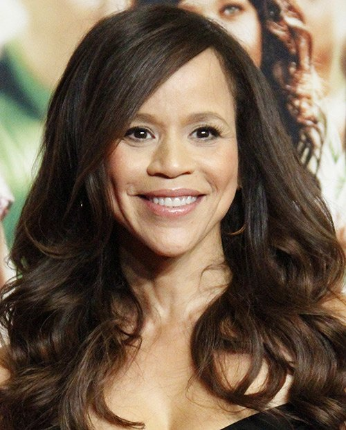 Actress Rosie Perez discusses new autobiography, arts activism, acting career in interview with Kam Williams