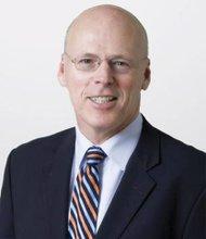 Warren Tolman