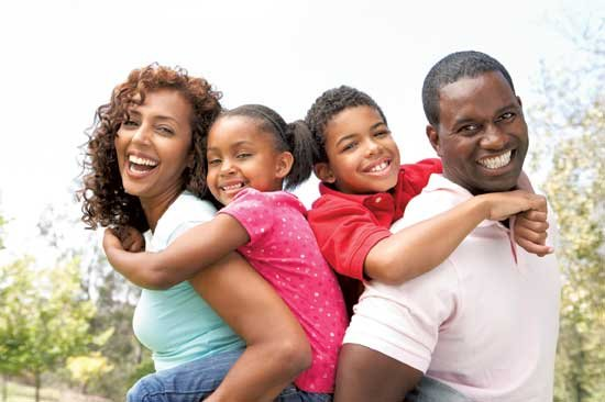 July is Black Family Month. And, while most African American families host reunions and make plans to be together, the ...