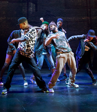 """Holler If Ya Hear Me"" to close July 20 (see THEATER)