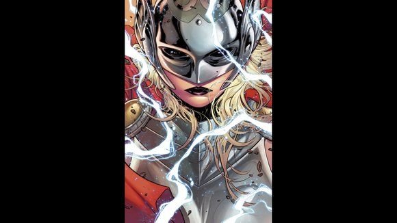 On Tuesday, Marvel Comics announced the hammer-wielding superhero will be represented by a female, though the precise circumstances of the ...