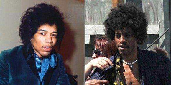 There has been a backlash in regards to the depiction of Jimi Hendrix in the latest film about his life, ...