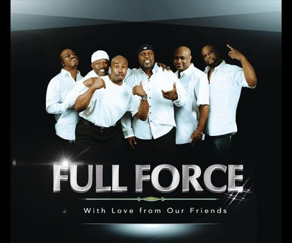 One of the most underrated groups from the 80s and 90s, Full Force, is back with another smash CD called ...