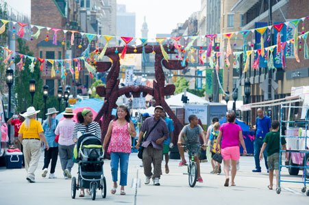 The public is invited to the 33rd annual Artscape on Friday, July 18 and Saturday, July 19 from 11 a.m. ...