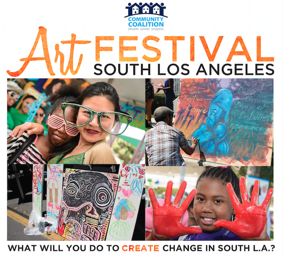 Art and culture have the power to change communities and inspire people to take action, and on July 22, the ...