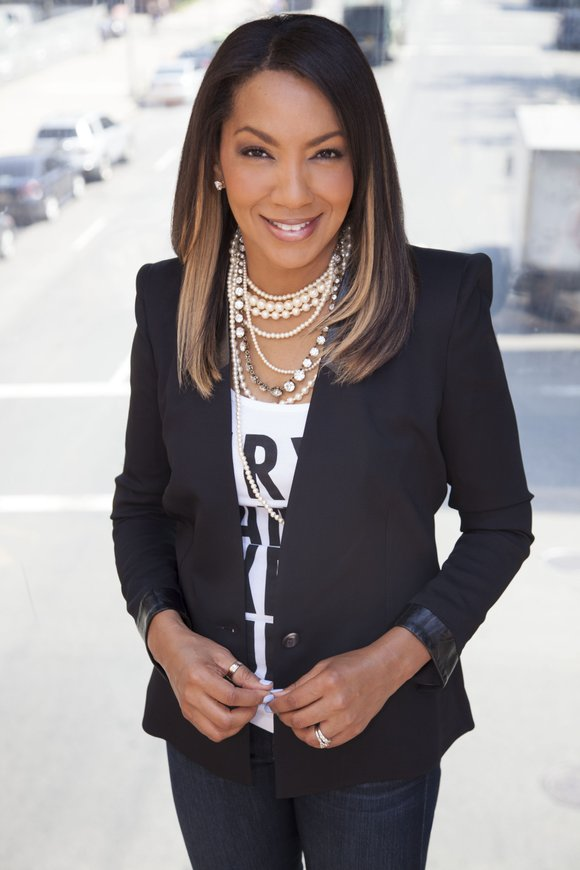 Journalist and news anchor Arthel Neville could be just another television personality, but her background and talent exudes distinctiveness in ...