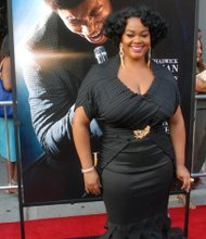 "Jill Scott at the ""Get On Up"" (James Brown Film) Premier"