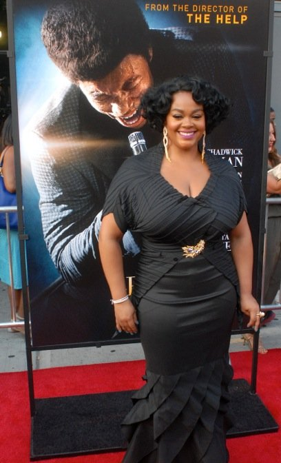 Although it is no surprise to yours truly, because I have known that Grammy-winning singer/actress Jill Scott and my longtime ...