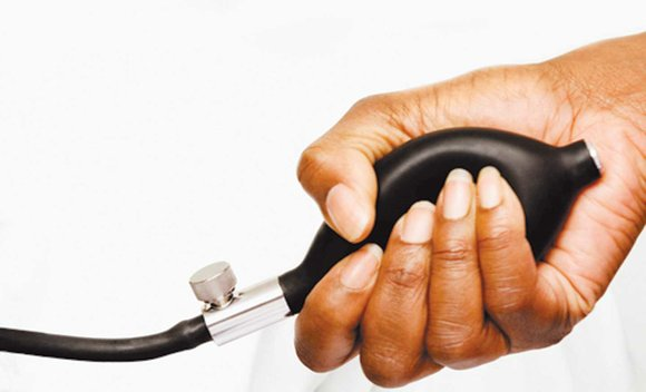 New research suggests high blood pressure may not be all bad. Elevated levels might help to stave off mental decline ...