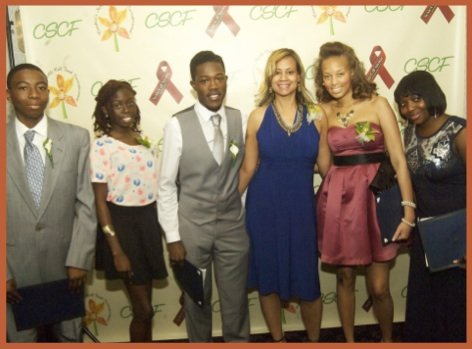 Antun's in Jamaica, Queens, hosted the 12th annual scholarship luncheon for Candice's Sickle Cell Fund.