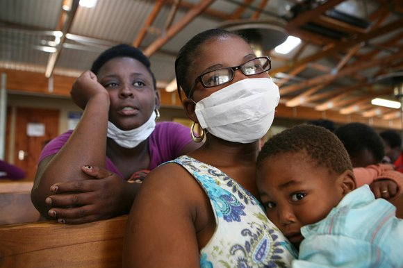 Tuberculosis cases have been on the rise, primarily among the homeless, but there are plenty of county hospital beds for ...