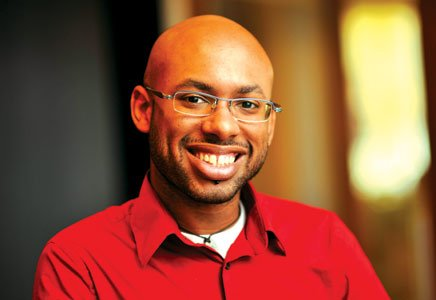 Michael Franklin is an advocate who serves to empower young voices in conversations of race, class, gender, sexuality, and equality. He will use his 2014 BMe Leader Award to facilitate 'Safe Space for All' to cultivate a safe and constructive environment for adolescents to discuss Lesbian, Gay, Bisexual and Transgender (LGBT) issues, health and wellness, and various topics related to social justice.