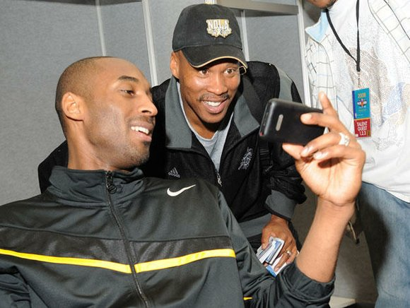 In the end, as is usually the case, Kobe Bryant got what he wanted. We hope he's happy.