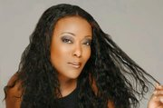 "National Recording Artist/ Actress D'Atra Hicks will perform in Ursula Battle's hit stage play ""The Teacher's Lounge."""