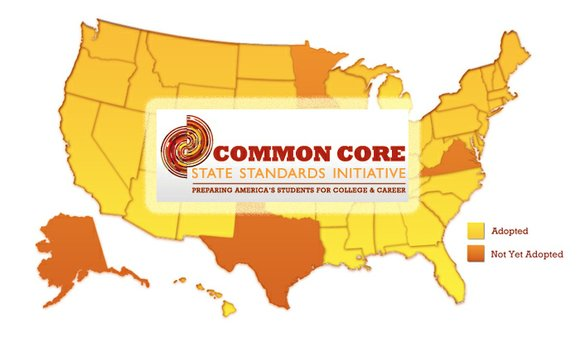 The meetings are to help parents and community members understand the new Common Core State Standards system, which the district ...