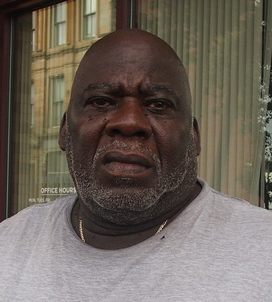 It's been going on for years. It's the way the economy works. — Willie Taylor, Retired Welder, Roxbury