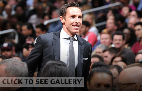 Nobody knows how Steve Nash's body will respond to the 2014-15 NBA season. We're not even sure if Steve Nash ...