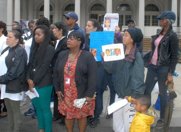 "The New York City Council unanimously passed ""Avonte's Law"" last Thursday, which calls on the Department of Education and the ..."