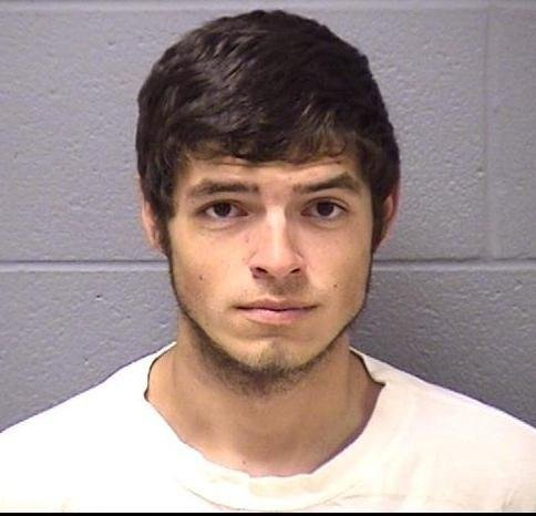 Arrests made by the Joliet Police Department and other law enforcement agencies.