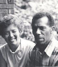 James and Grace Lee Boggs in the 1960s