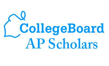The honor acknowledges high school students who have accomplished college-level work through AP classes and exams.