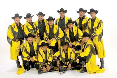 "Mexican regional sensations ""Banda Machos"" will bring their unique blend of Banda, Quebradita and Ranchera sounds to the Palmdale Amphitheater ..."
