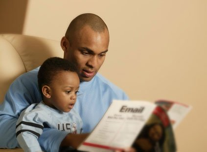 While a 2012 federal government survey revealed that 15 million American children live without a father; a stark increase over ...