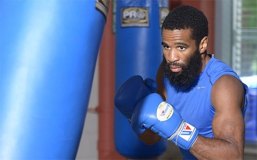 There'll be plenty of DMV flavor on fight night at the Barclays Center in Brooklyn on Aug. 9, when D.C. ...