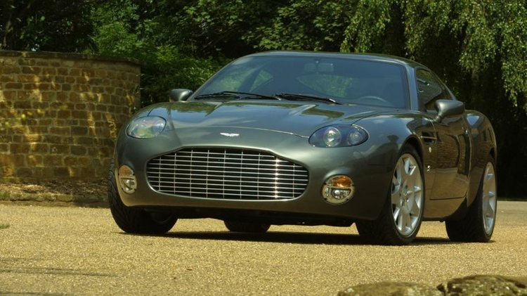 Aston Martin Is Getting Ready For An IPO In London Houston Style - Aston martin houston