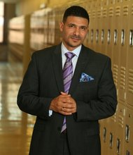 Dr. Steve Perry. Courtesy of his website.