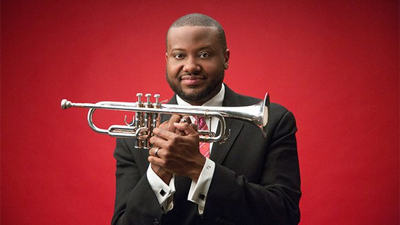 Berklee College of Music has named noted trumpeter Sean Jones chair of the college's Brass Department.