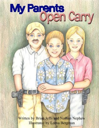A children's book about gun rights has benefited from an unexpected boost in sales after it became the subject of ...