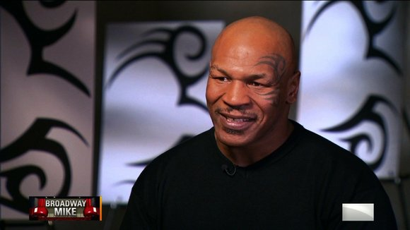 We found that out earlier today when the former heavyweight boxing champ dropped by HuffPost Live Monday and said he ...